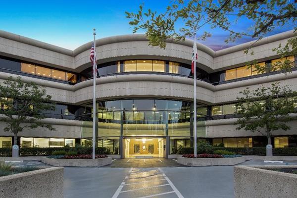 Burbank Corporate Center